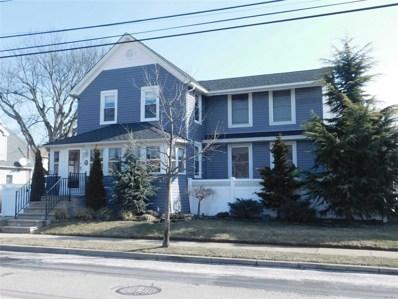 18 First Ave, E. Rockaway, NY 11518 - MLS#: 3098247