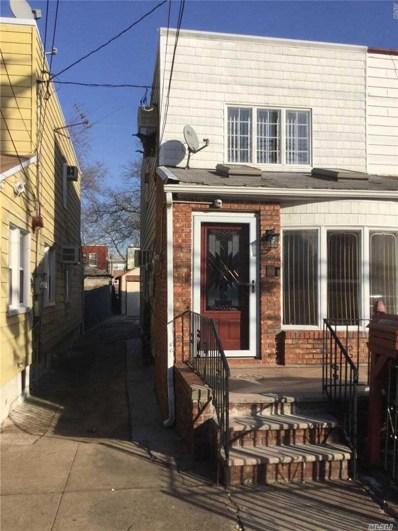 1399 E 55th St, Brooklyn, NY 11234 - MLS#: 3098274
