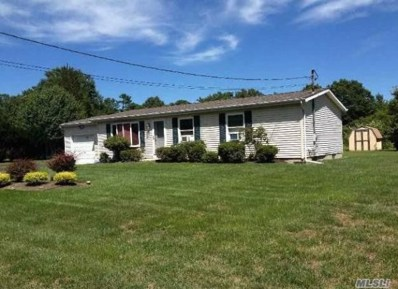 25 Westfield Rd, Coram, NY 11727 - MLS#: 3098280