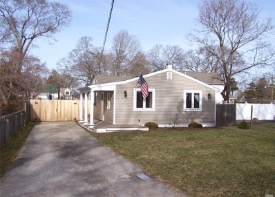 25 Ormond Ave, Selden, NY 11784 - MLS#: 3098309