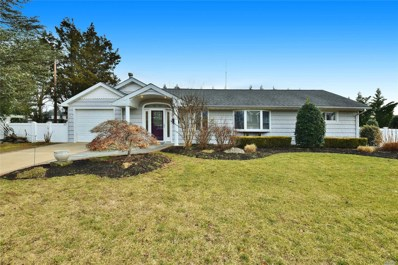 2 Virginia Ln, Bethpage, NY 11714 - MLS#: 3098319