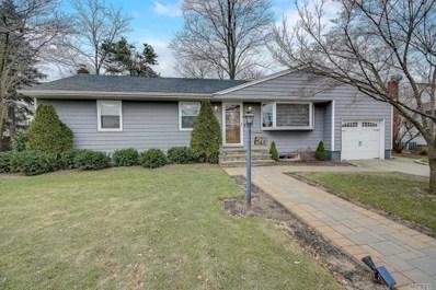 26 Saxon Rd, Farmingdale, NY 11735 - MLS#: 3098353