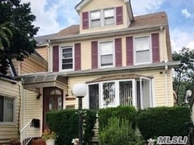 113-05 197th, St. Albans, NY 11412 - MLS#: 3098383
