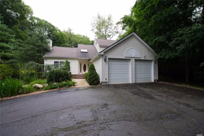 285 Nissequogue Rive Rd, St. James, NY 11780 - MLS#: 3098385
