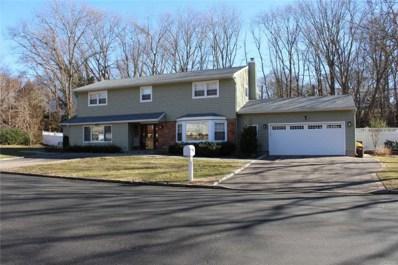 68 Sheryl Cres, Smithtown, NY 11787 - MLS#: 3098391