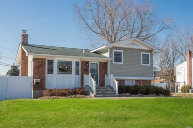 14 Ruth Blvd, Commack, NY 11725 - MLS#: 3098398