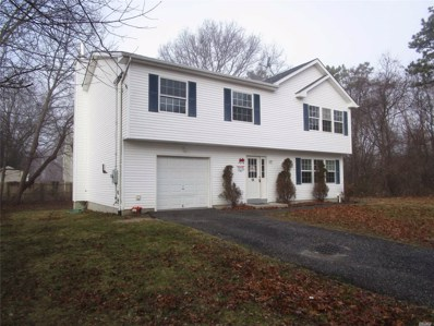 20 Clearview Dr, Mastic, NY 11950 - MLS#: 3098433