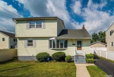 43 Dakota St, Hicksville, NY 11801 - MLS#: 3098451
