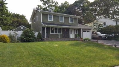 16 Deepdale Dr, Rocky Point, NY 11778 - MLS#: 3098454