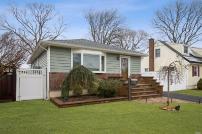 181 N Queens Ave, N. Massapequa, NY 11758 - MLS#: 3098477