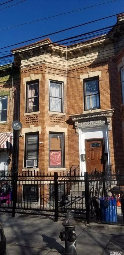 495 Linwood St, Brooklyn, NY 11208 - MLS#: 3098496