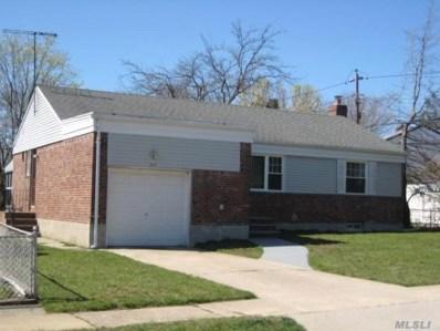 1817 Diane St, Elmont, NY 11003 - MLS#: 3098523