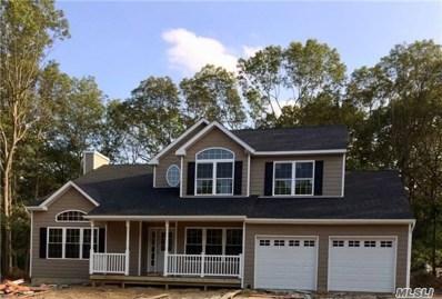 Lot 1 Walnut, Lake Grove, NY 11755 - MLS#: 3098545