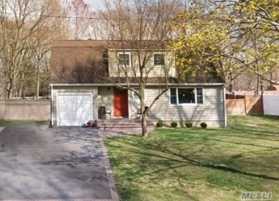 29 Wagner Dr, Coram, NY 11727 - MLS#: 3098570