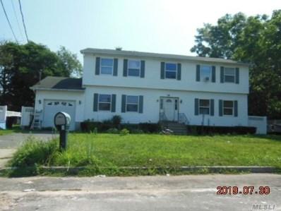 39 S 23rd St, Wyandanch, NY 11798 - MLS#: 3098580