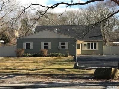 339 Smith Rd, Shirley, NY 11967 - MLS#: 3098630