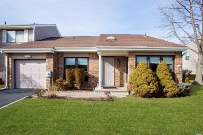 14 W Pond Ct, Smithtown, NY 11787 - MLS#: 3098637