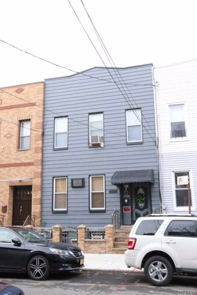 20-19 Greene Ave, Ridgewood, NY 11385 - MLS#: 3098691