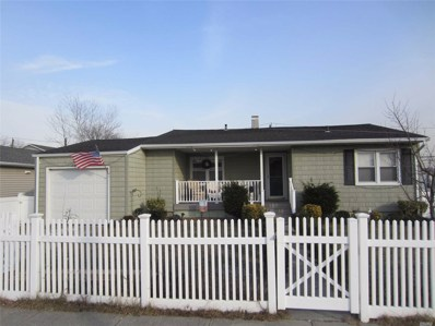 69 Lorraine Rd, Island Park, NY 11558 - MLS#: 3098704