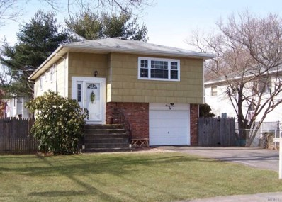 24 Nevada Ave, Medford, NY 11763 - MLS#: 3098723