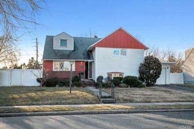 114 S Fordham Rd, Hicksville, NY 11801 - MLS#: 3098793