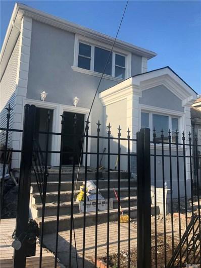 168-29 119 Ave, Jamaica, NY 11434 - MLS#: 3098797