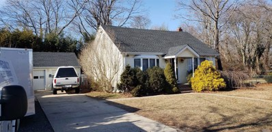 26 Furman Ave, E. Patchogue, NY 11772 - MLS#: 3098809