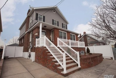 100-11 158th Ave, Howard Beach, NY 11414 - MLS#: 3098816