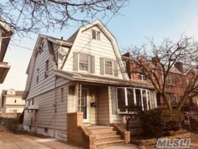 1655 Burnett St, Brooklyn, NY 11229 - MLS#: 3098847