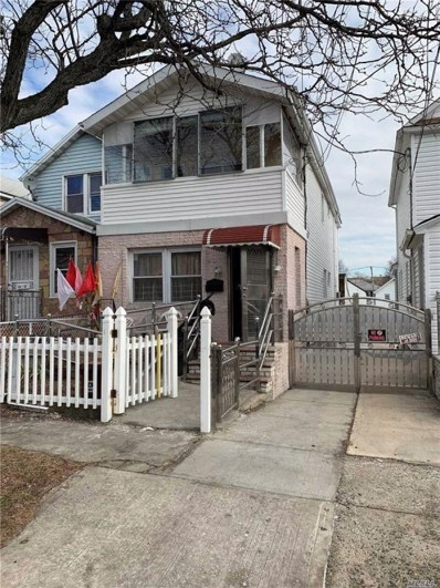 116-41 127th, S. Ozone Park, NY 11420 - MLS#: 3098857