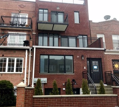 23-35 35th St, Astoria, NY 11105 - MLS#: 3098875