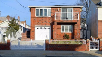 158-11 95th St, Howard Beach, NY 11414 - MLS#: 3098880