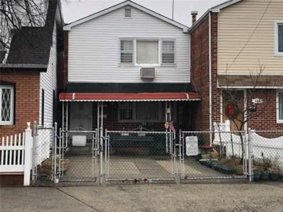 611 Drew St, Brooklyn, NY 11208 - MLS#: 3098926