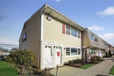 1 Atlantic Ave, Farmingdale, NY 11735 - MLS#: 3098927