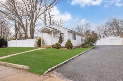 248 Blue Point Ave, Blue Point, NY 11715 - MLS#: 3098935
