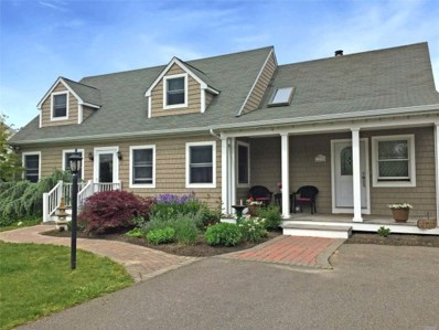 1205 Tuthill Road Ext, Southold, NY 11971 - MLS#: 3098944