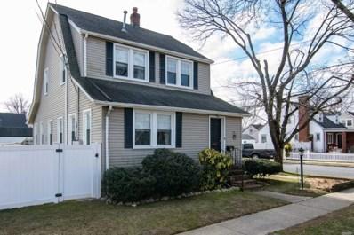 636 Westminster Rd, N. Baldwin, NY 11510 - MLS#: 3099020