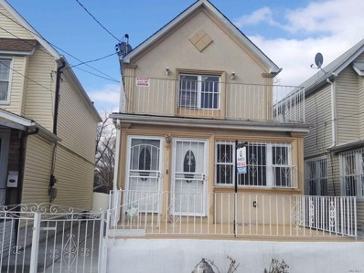 117-22 168th St, Jamaica, NY 11434 - MLS#: 3099042