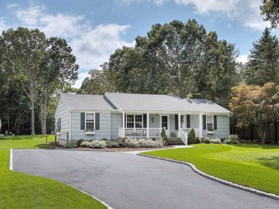 500 Center St, Mattituck, NY 11952 - MLS#: 3099059