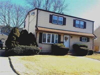 2545 Sycamore Ave, Wantagh, NY 11793 - MLS#: 3099061