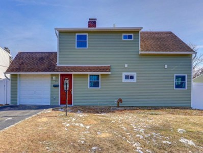 25 Deer Ln, Wantagh, NY 11793 - MLS#: 3099083