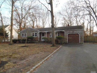 28 Erving Ave, E. Patchogue, NY 11772 - MLS#: 3099107