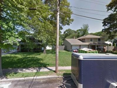 9 Cedar Ave, Lake Grove, NY 11755 - MLS#: 3099266
