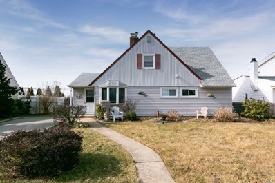 44 Kingfisher Rd, Levittown, NY 11756 - MLS#: 3099271