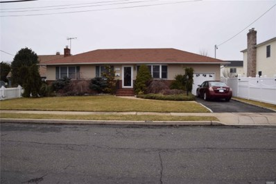 2327 Lincoln St, N. Bellmore, NY 11710 - MLS#: 3099310