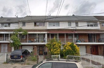 110-17 37th Ave, Corona, NY 11368 - MLS#: 3099339