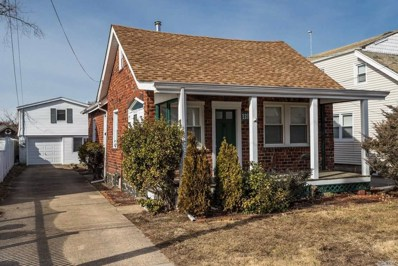 118 West Blvd, E. Rockaway, NY 11518 - MLS#: 3099352