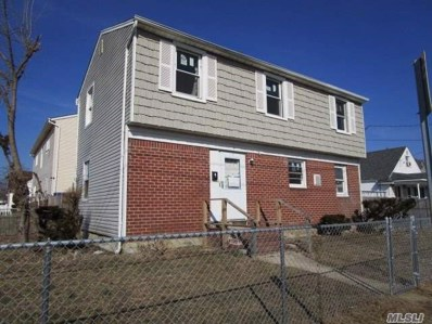 1 Stewart St, Copiague, NY 11726 - MLS#: 3099357