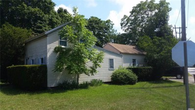 48 S. Country Rd, E. Patchogue, NY 11772 - MLS#: 3099406