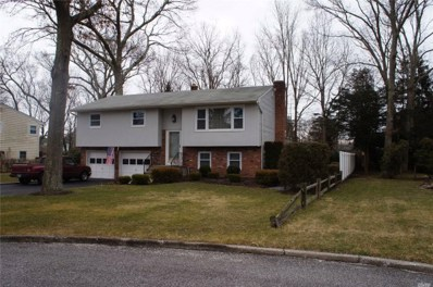 12 Canal View Dr, Center Moriches, NY 11934 - MLS#: 3099433